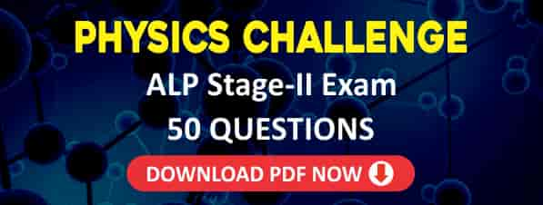 Physics ALP Stage-II Challenge: Free PDF With Solutions