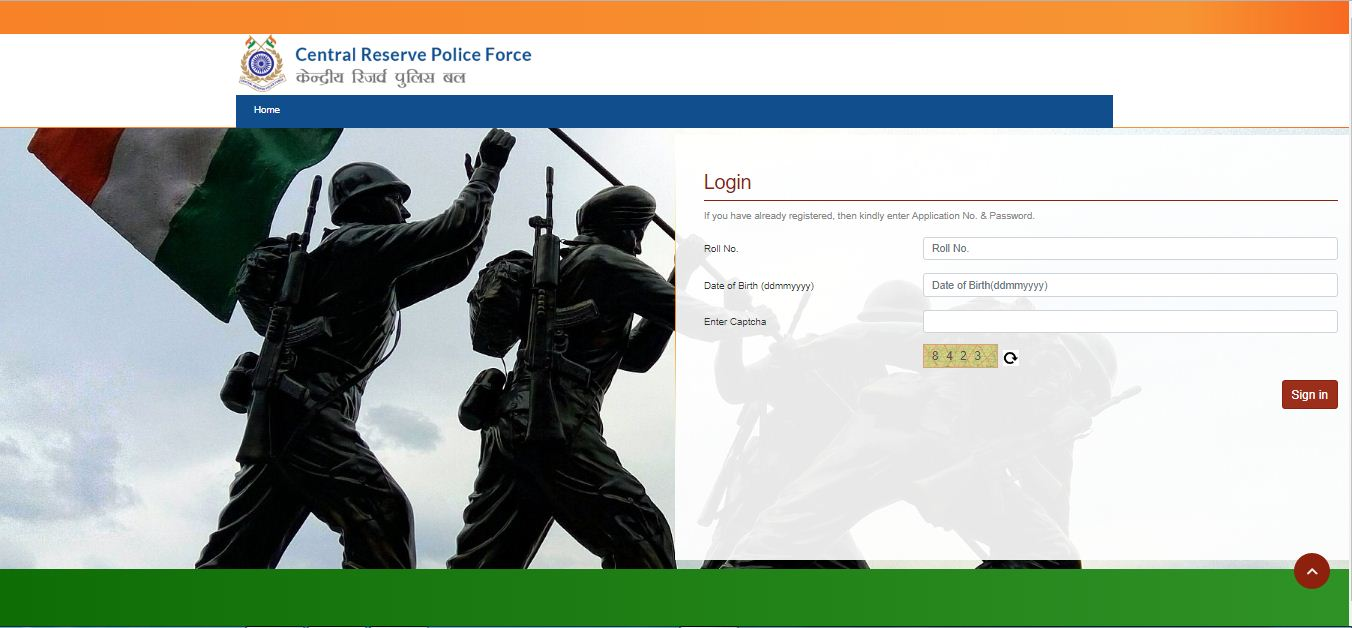 SSC GD Constable PET/PST 2019 Admit Card Out