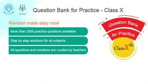 CBSE Class 10th Question Bank 2020 Released Check Here