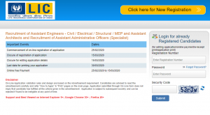 LIC Assistant Recruitment 2020 Notification Apply Online