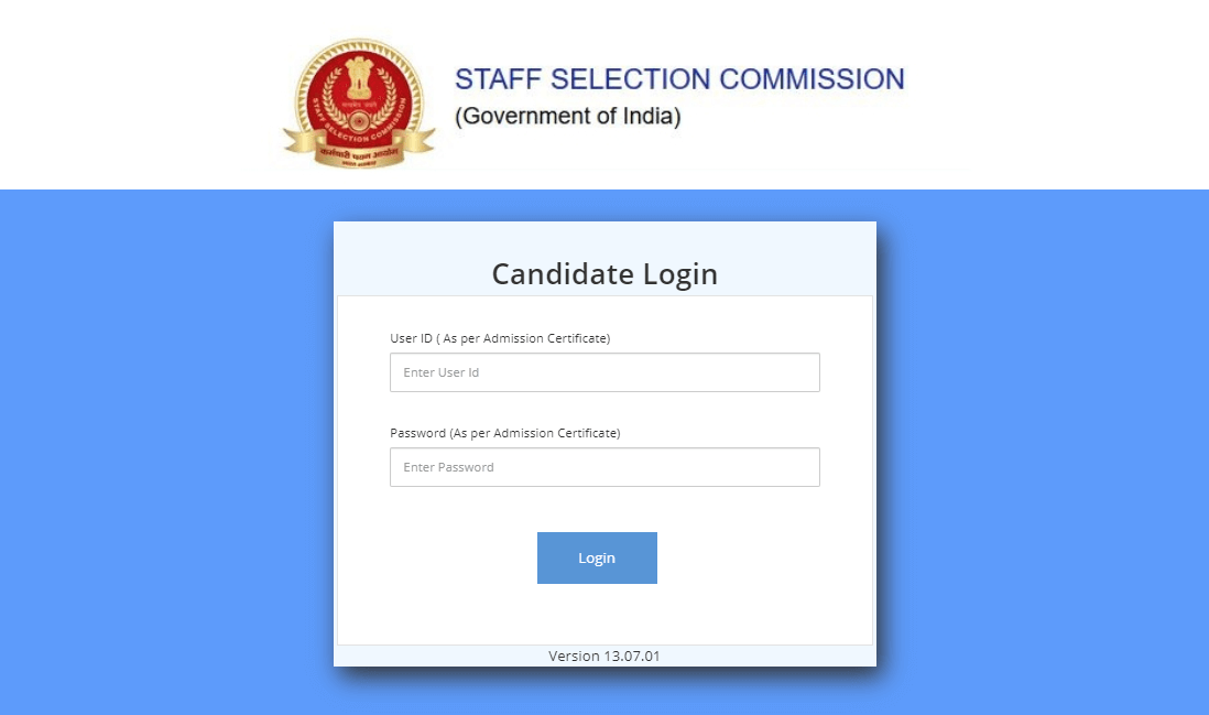 SSC CPO Tier 1 2019 Final Answer Key & Marks Released