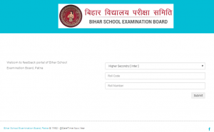 Bihar Board Class 12th Official Answer Key 2020 Released