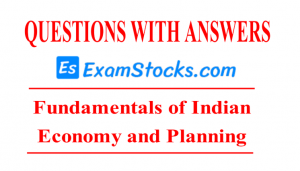 1500+ Economics Question & Answer PDF Download
