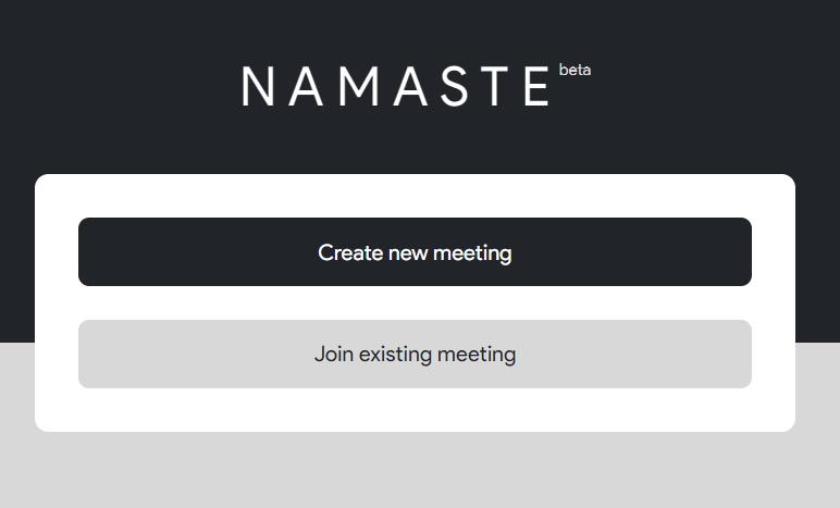 How To Use Say Namaste App & Platform?