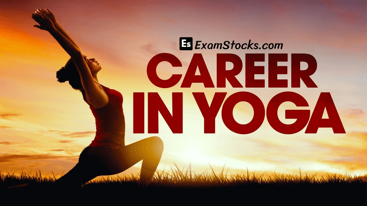 Career In Yoga Check Courses, Jobs, Benefits & Institutes