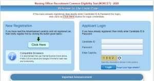 AIIMS Nursing Officer Recruitment 2020 Apply Online For 3803 Vacancies