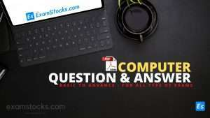 5000+ Computer Question And Answers PDF For All Exams
