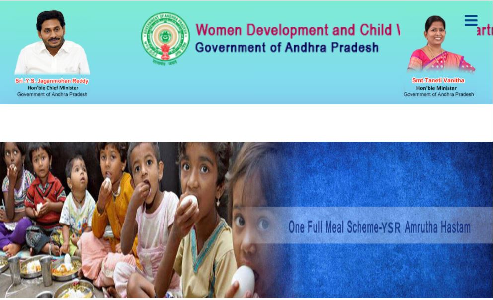AP Anganwadi Recruitment 2020 Apply Online For 5905 Posts