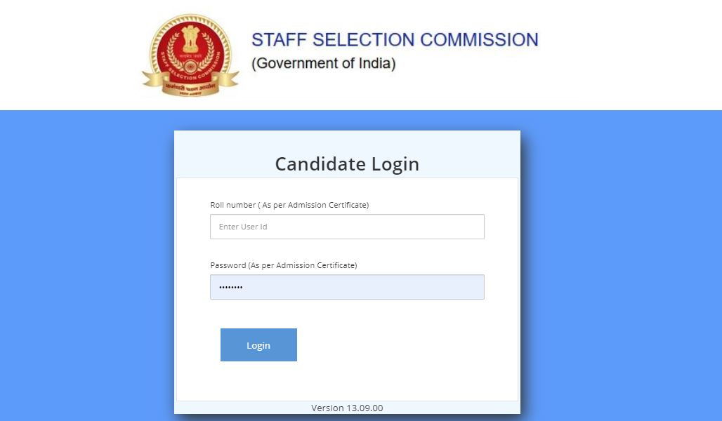 SSC CHSL Answer Key 2020 Released Check Here